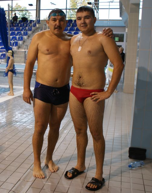 Przeglądasz obrazy z galerii: Family Cup 2012