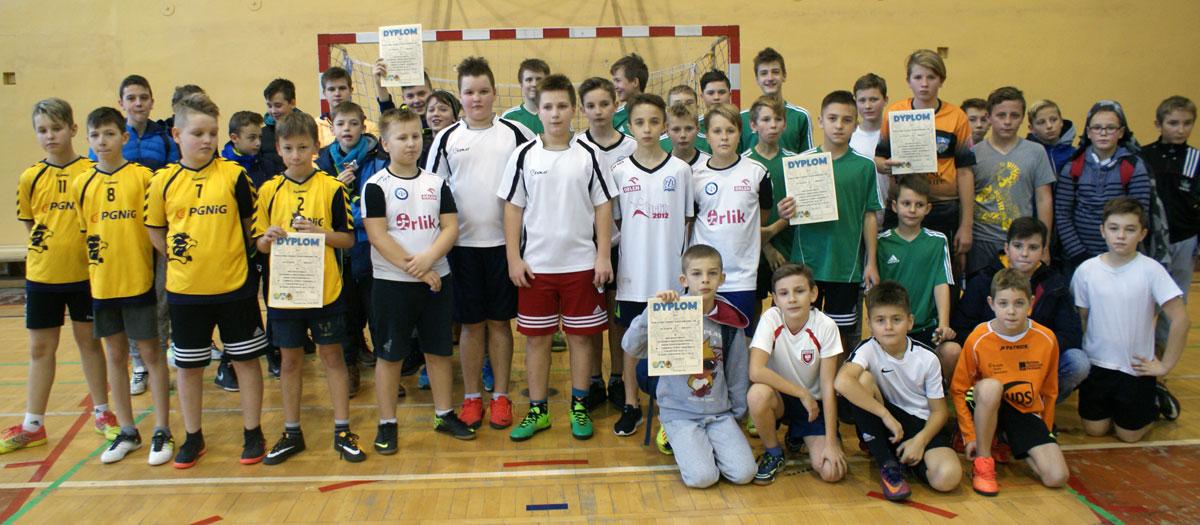 Street Handball 2017 2018 II grupowe