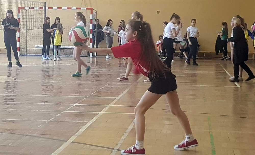 II Ostrowiecka Volleymania 1