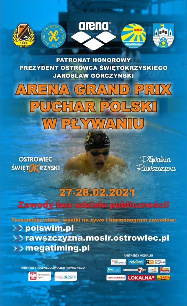 ArenaGP2021 plakat